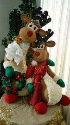 1 million+ Stunning Free Images to Use Anywhere Christmas Fun, Christmas Wreaths, Christmas Decorations, Christmas Ornaments, Holiday Decor, Diy And Crafts, Christmas Crafts, Reindeer, Snowman