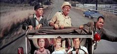 It's a Mad, Mad, Mad, Mad World: Greatest Slapstick Comedy Ever? - Neatorama
