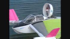 Airfish WIG craft