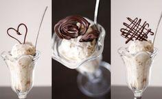 Tip για σοκολατένια σχήματα