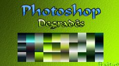 Degradês para Photoshop | Bait69blogspot