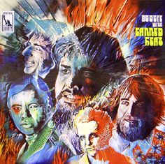 """""""Boogie With Canned Heat"""" (1968, Liberty).  Their second LP.  Contains """"On The Road Again."""""""