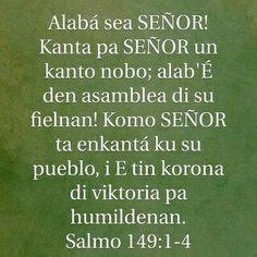 Salmo 149:1-4