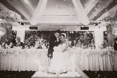 Tulin & Huseyin - To see more of this gorgeous wedding, visit our blog http://docksidegroup.com.au/blog/real-wedding-tulin