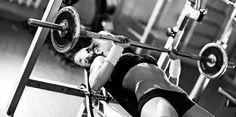 Bodybuilding-training-splits