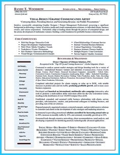 Personal Branding Statement Resume Examples Resume Ideas