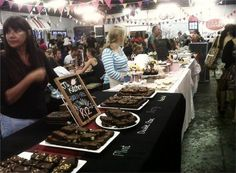 Top Foodie Markets in Cape Town
