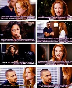 kepner and avery relationship tips