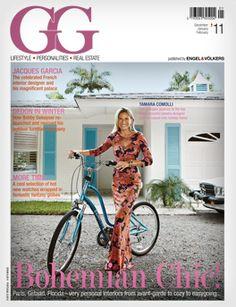 Copertina numero 1/2011