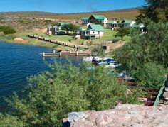 Welcome to Rondeberg | Rondeberg Holiday Resort, on Bulshoek Dam, Clanwilliam