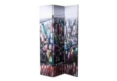 World Screen Room Divider - Pictures - Living Room Storage | Bookcases | Furniture Village