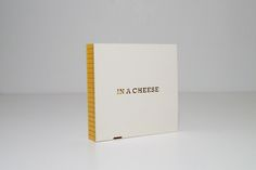 360°Book In a Cheese