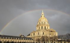 Parigi - La tempesta forse deve ancora arrivare