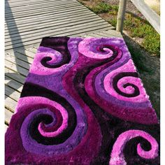 22 Ideas modern art decor carpets for 2019 Pom Pom Crafts, Yarn Crafts, Diy Carpet, Rugs On Carpet, Fall Art Projects, Pom Pom Rug, Latch Hook Rugs, Carpet Design, Modern Rugs