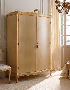 Classic Italian Handmade Night Wardrobes Furniture. Andrea Fanfani.