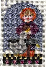 From Needledeva small nativity, stitch guide written by and available from me.