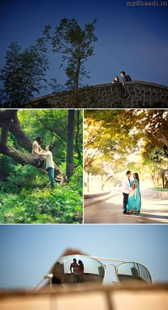 Pre-Wedding Fun: Tips to get your 'Couple Shoot' right!