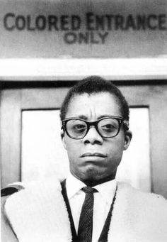 ..James Baldwin