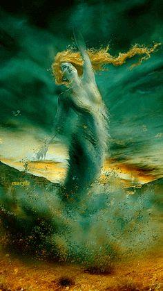 3 Fases da Lua: Mito diânico da criação