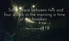 Forsaken ebook kindle quote Y Rain Arlender http://www.amazon.com/Y-Rain-Arlender-ebook/dp/B00LPMOOP4
