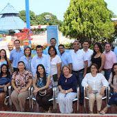 SED presentó oferta de servicios a Secretarios de Educación de los 12 municipios no certificados.