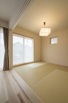 回遊性のある、高台に建てる開放性と快適性を考えたお家。