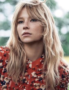 Haley Bennett for Dior Magazine #17