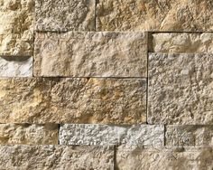Mayfair Buff Natural Stone Veneer, Natural Stones, Exterior, Wood, Houses, Natural Stone Cladding, Woodwind Instrument, Timber Wood, Trees