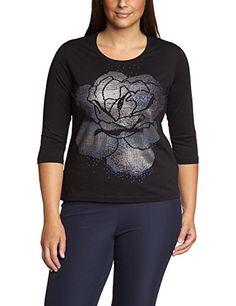 Frank Walder - Camiseta de manga 3/4 para mujer #camiseta #starwars #marvel #gift