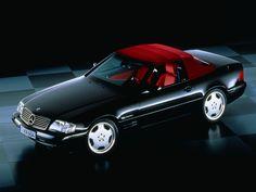 Mercedes-Benz SL-Klasse Special Edition (R129) '1998