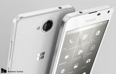 Microsoft Lumia 650 Spotted in Renders, Ad Network - News Phones