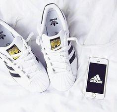 finest selection 37e25 ef1e0 adidas, shoes, and iphone image Adidas Men, Adidas Logo, Black Adidas,