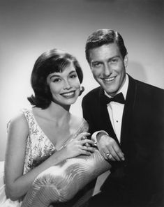 Rob and Laura Petrie (The Dick Van Dyke Show)