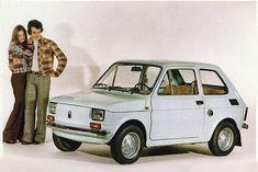 Fiat 126 p Fiat 500, Mk1, Car Polish, Polish Food, Fiat Cars, Fiat Panda, Smart Car, Car Images, Cute Cars