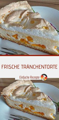 FRISCHE TRÄNCHENTORTE 😍 😍 😍 cookies and cream cookies christmas cookies easy cookies keto cookies recipes easy easy recipe ideas no bake Easy Vanilla Cake Recipe, Chocolate Cake Recipe Easy, Chocolate Cookie Recipes, Easy Cheesecake Recipes, Cake Mix Recipes, Easy Cookie Recipes, Chip Cookie Recipe, Le Diner, Easy Meals