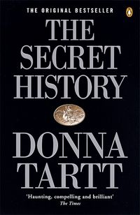 """The Secret History by Donna Tartt. Natalie says """"When a novel begins with the murder of Edward 'Bunny' Corcoran and all participants are known to you the reader, well, you know it means business. Let yourself in on a secret."""""""
