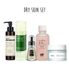 81152a79e9 Nudie Glow 5-Step Dry Skin Set - Korean Beauty & Skincare Australia Mask