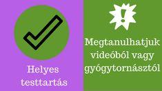 Helyes testtartás Tech Companies, Company Logo, Logos, Logo