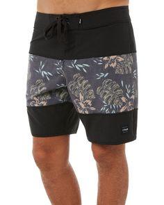 f968b8acc4 BLACK AOP MENS CLOTHING O'NEILL BOARDSHORTS - 4511801BLK Mens Boardshorts,  Man Swimming,