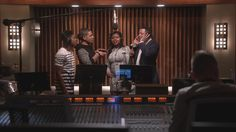 """Fox Network (February 25, 2016) Empire TV Series - Watch Jamal and Hakeem record """"You're So Beautiful"""" with Cookie and Lucious joining in with them. Season 1-Episode 8: """"The Lyon's Roar."""""""