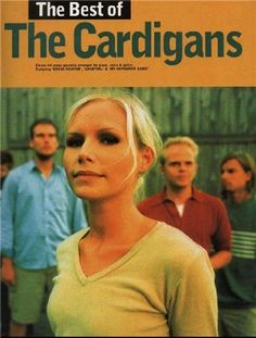 The Cardigans (Band) Uk Music, Music Icon, The Cardigans, Nina Persson, Upcoming Artists, Music People, World Music, Punk, Music Industry