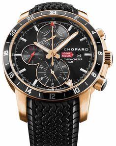 Chopard Mille Miglia GMT Chrono Watch
