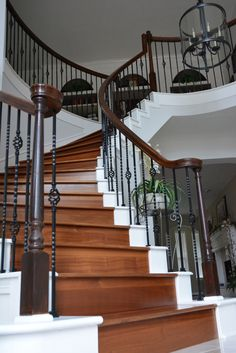 Best 59 Best Indital Powder Coat Stair Railings Images Iron Balusters Stair Railing Wrought Iron 640 x 480