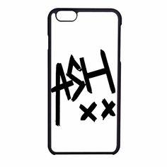 5SOS Ashton Irwin Signature iPhone 6S Case