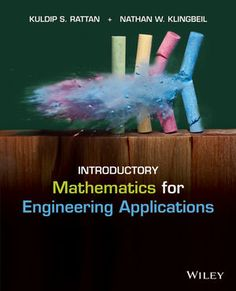 29 best textbooks worth reading images on pinterest textbook complete solution manual for introductory mathematics for engineering applications by kuldip s rattan nathan w fandeluxe Image collections