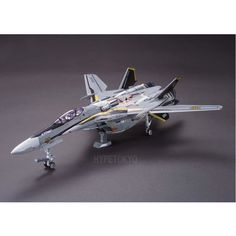 Macross Frontier Bandai Plastic Model : VF-25S Messiah Valkyrie [Ozma use]