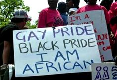 Homosexual rights in south africa