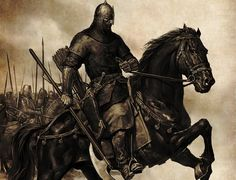 Mount and blade - warriors, vikings. Viking, barbarian, warrior. warrior design