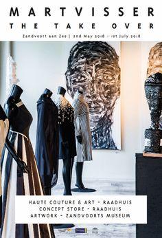 Mart Visser exhibition