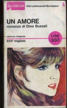 Un amore di D. Buzzati (1963)